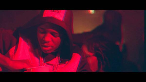 Maybaxh Hot Feat. Lil A & Fatt – Ballin