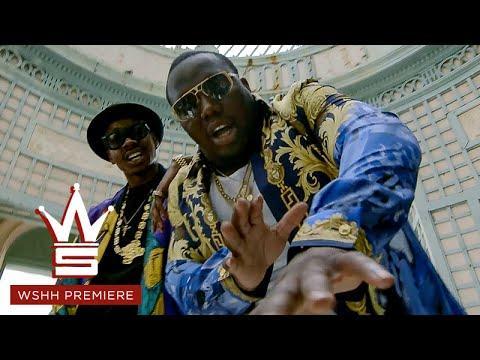 Scrilla Feat. Rick Ross & Sam Sneak – Dopeboy In Versace