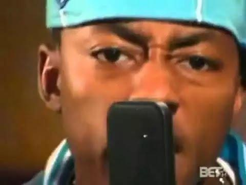 Cassidy Freestyles From Rap City's Tha Basement