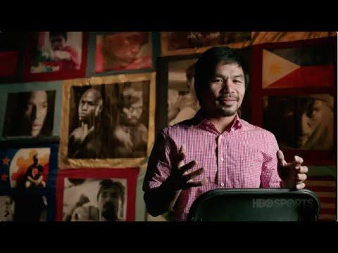 Mayweather Vs Pacquiao At Last (HBO Documentary)