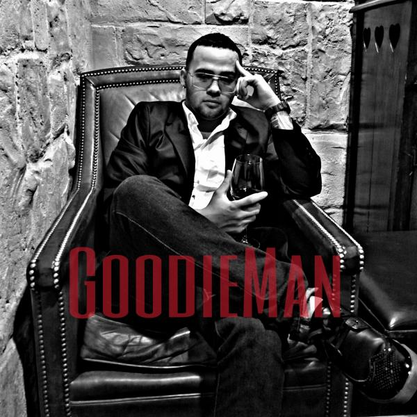 GoodieMan – Take It Off