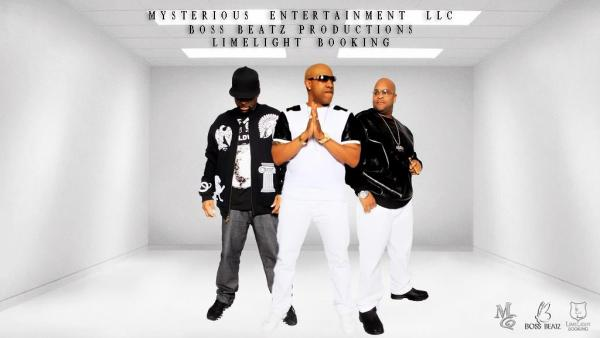 "Rapper Turned CEO, O ""Dino"" Domino Talks About His Record Label Mysterious Ent LLC"