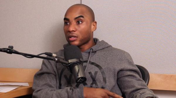 "Charlamagne On Chinx's Murder ""Fuck The Hood"""