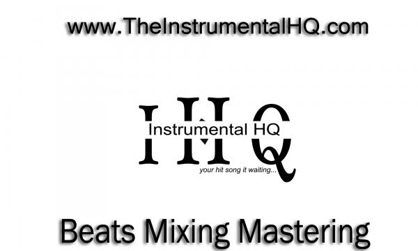 The Instrumental HQ – Buy & Sell Beats Plus More