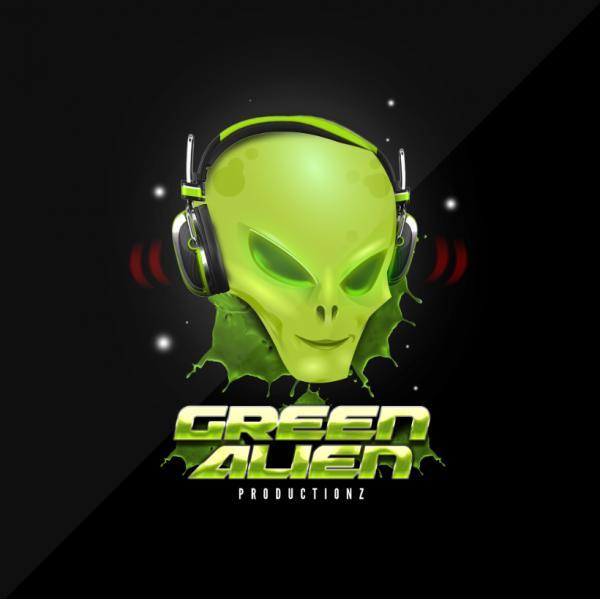 Green Alien Productionz – Big Foot
