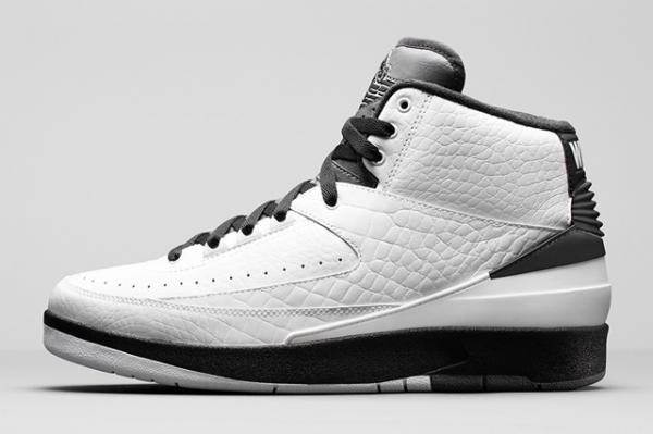 Air Jordan 2 (Wing It)
