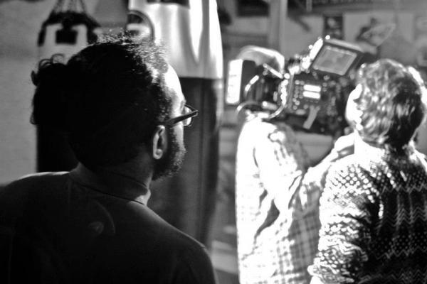 The Flourishing Career Of Film Editor Azi Rahman