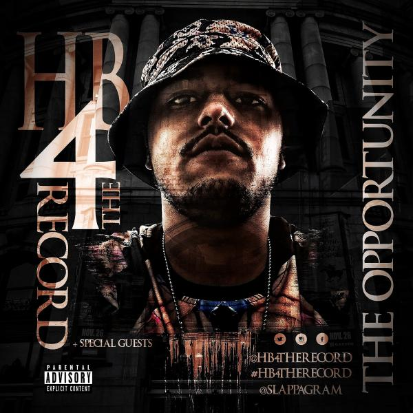 HB 4 The Record – The Opportunity