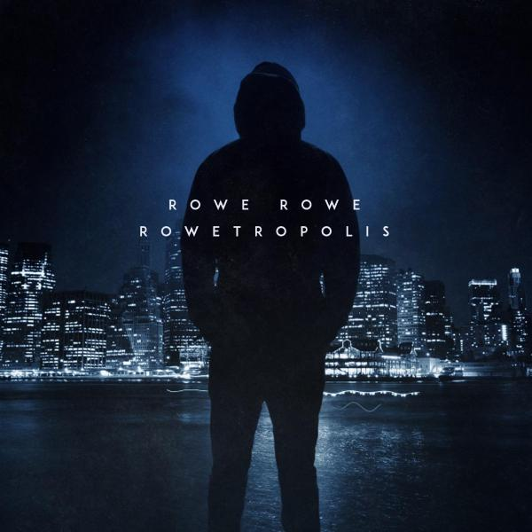 Rowe Rowe Feat. Aktive – Two Lives