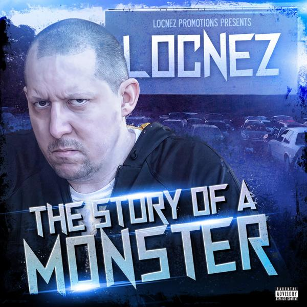 Locnez Story Of A Monster WEB