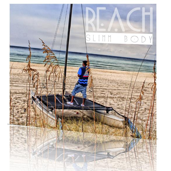 Reach_Single_Cover