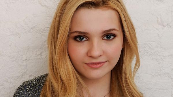In Spotlight Abigail Breslin