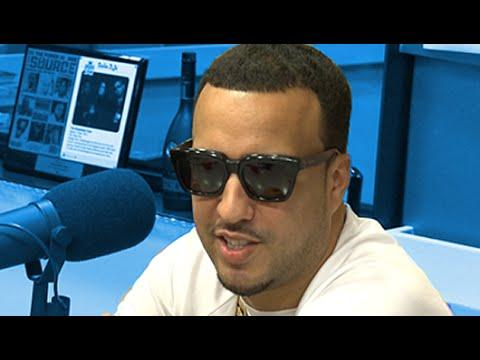 French Montana Interview With The Breakfast Club