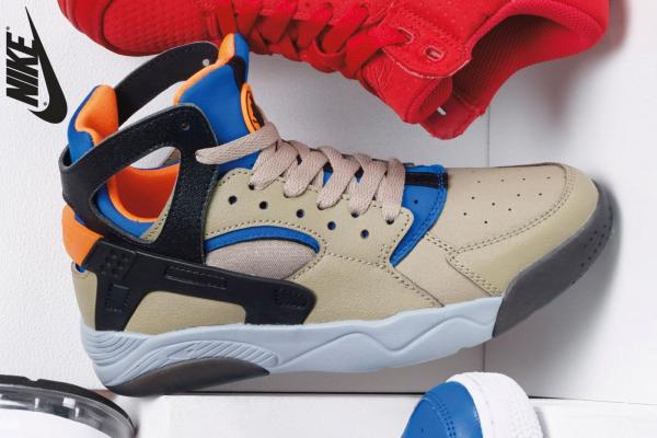 Nike Has Yet Another Mowabb Tribute Coming
