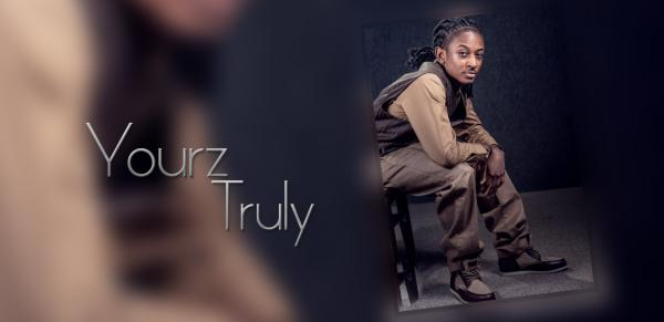 Yourz Truly – Going In For Life