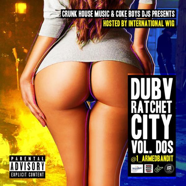 Dub_V_Ratchet_City_Vol_Dos