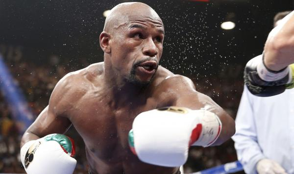 The Sweet Science Of Boxing: Floyd Mayweather – To Hit And Not Get Hit