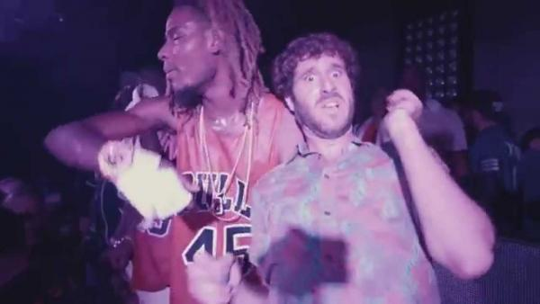 Lil Dicky Feat. Fetty Wap & Rich Homie Quan – $ave Dat Money