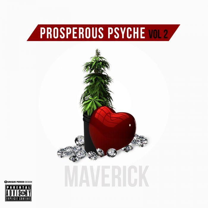 Maverick – Prosperous Psyche Vol 2
