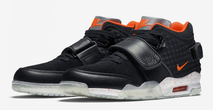 The Nike Air Trainer V Cruz Is Set To Debut Soon