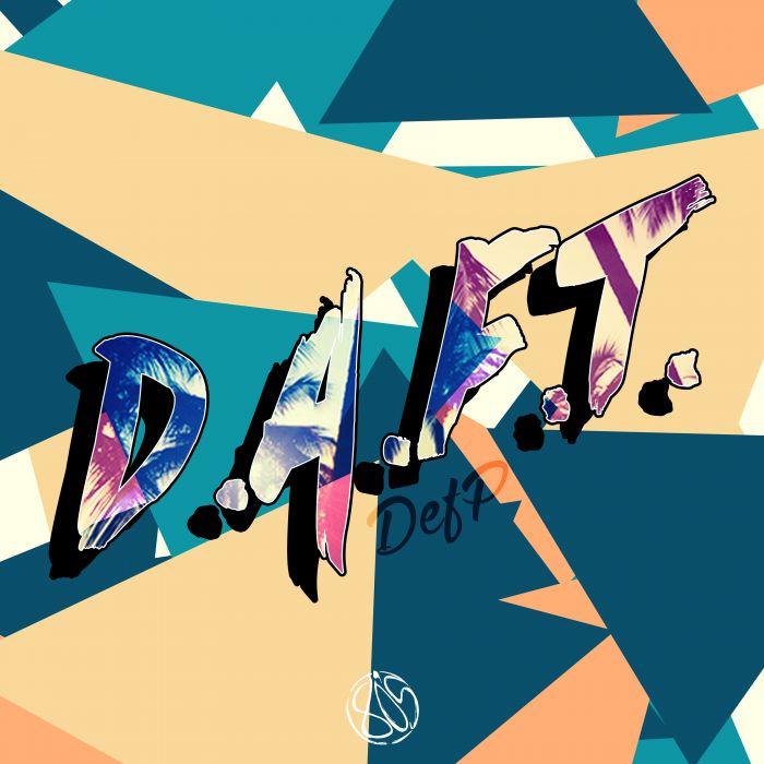 Def P The MC – B.I.C.