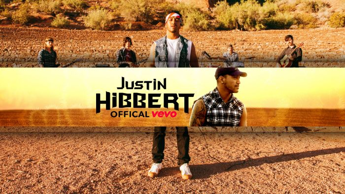 Justin Hibbert – 101