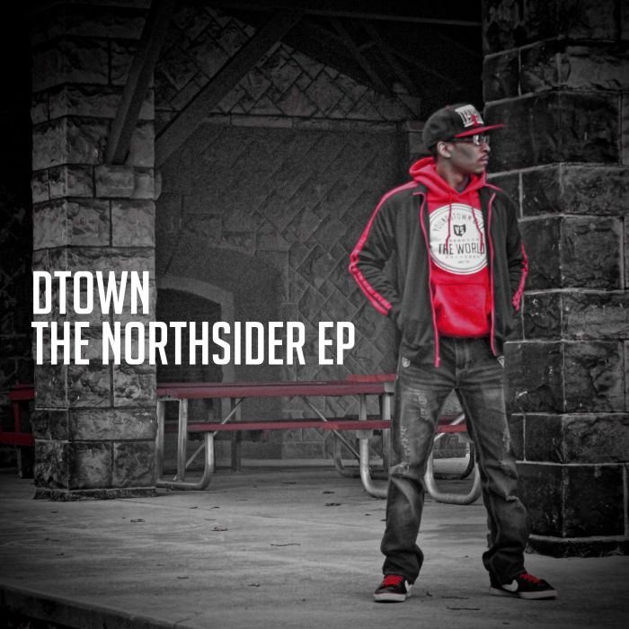 dtown__the_northsider_ep_cover