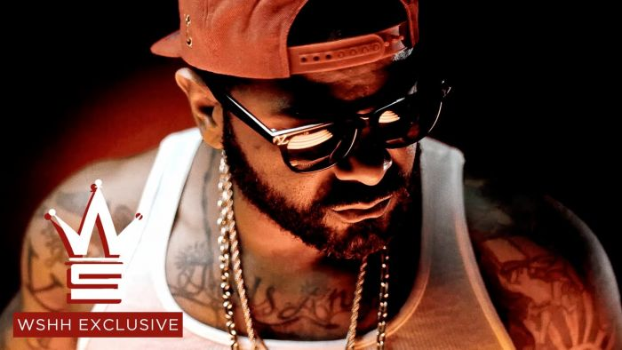Jim Jones Feat. Ball Greezy – On Fleek