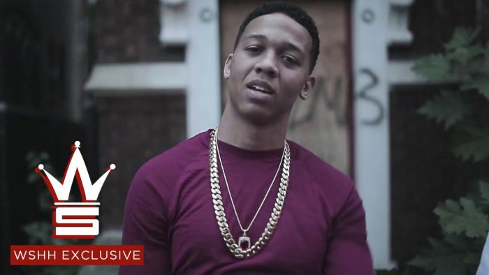 Lil Bibby – Word Around Town