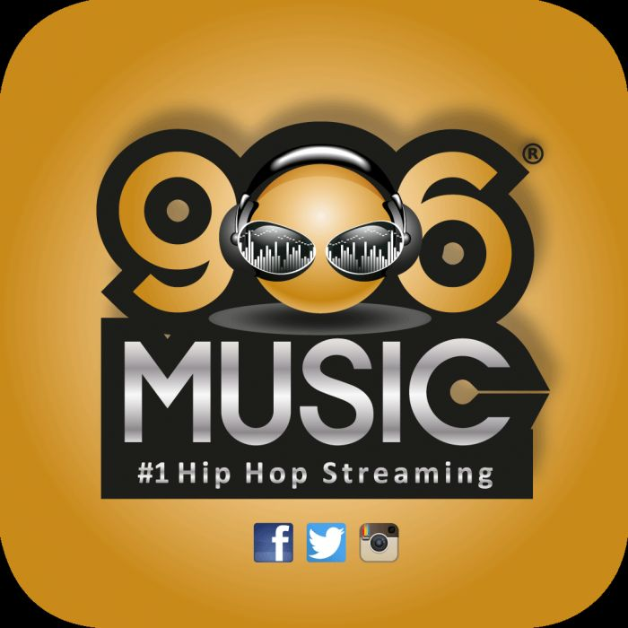 906Music.ca Finally… 24/7 Hip Hop Streaming, based in Toronto