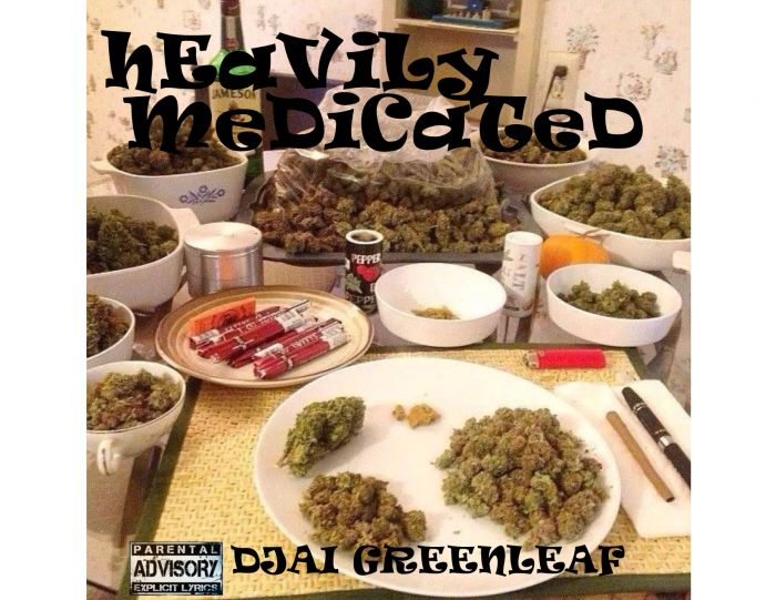 Medical Marijuana Hip-Hop Tribute Track
