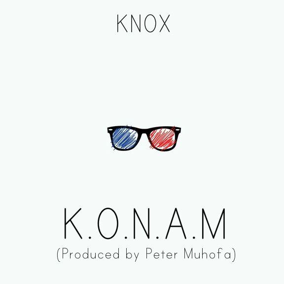 Knox – King Of Nam