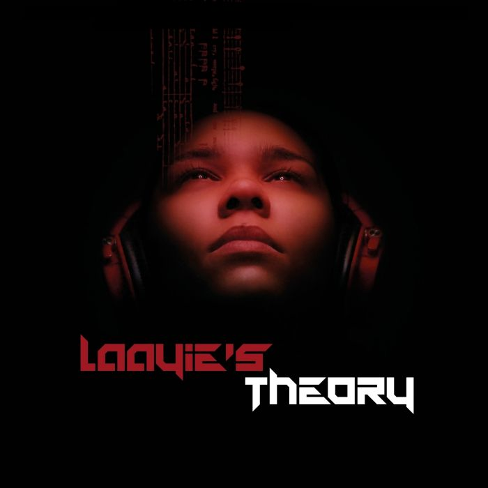 Laayie's Theory The Self-Titled Album
