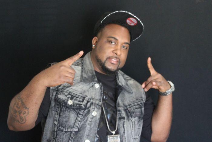 Dallas Next Big Hit – Mr Go Get It