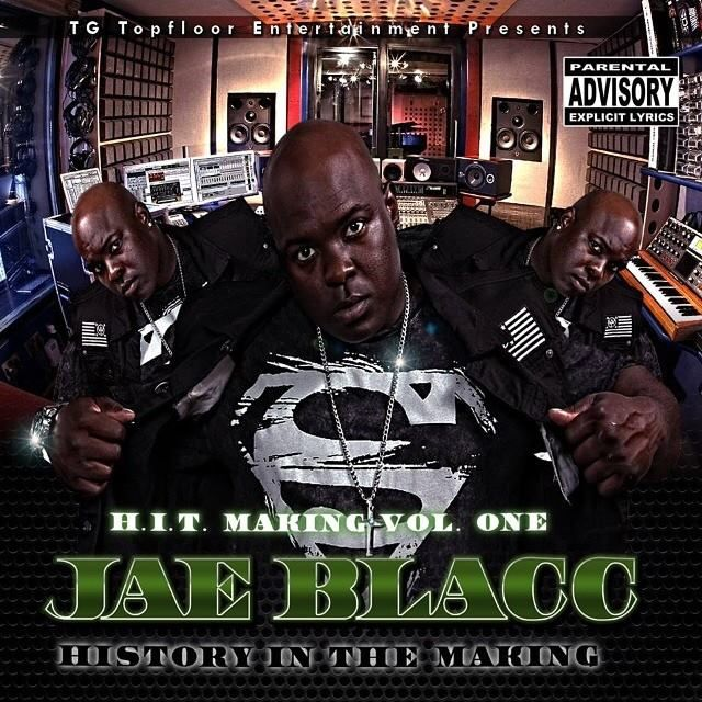 "Jae Blacc's ""History In The Making"" Being Held As An Underground Classic"