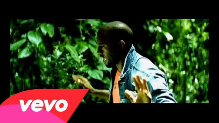 Kanye West Feat. Young Jeezy – Amazing
