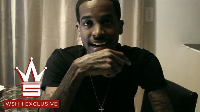 Lil Reese – Gang