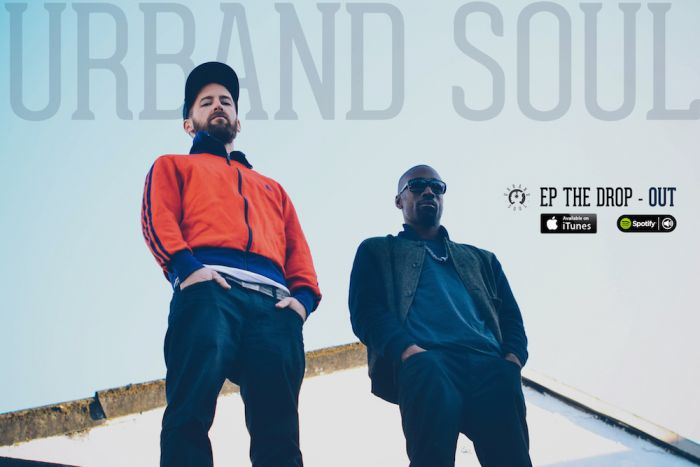 Urband Soul – The Drop