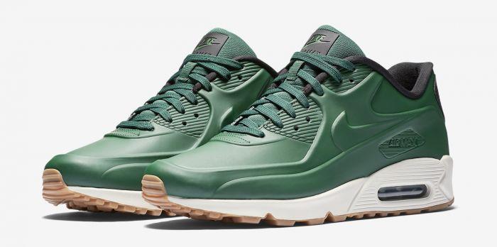 Nike Brings Back Vac-Tech Air Max 90s