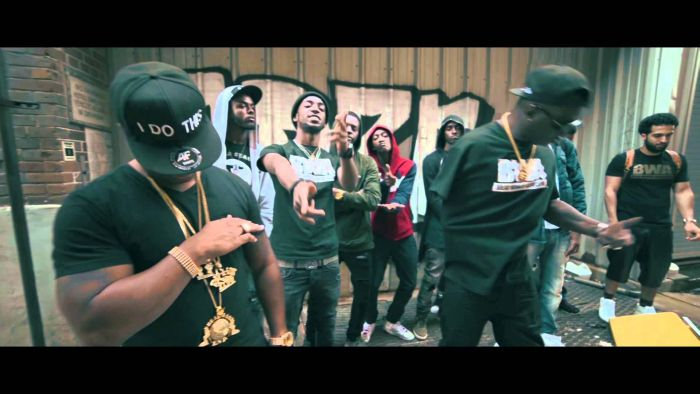 OG Boobie Black – Ghetto El Chapo