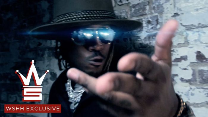 Uncle Murda Feat. Future – Right Now