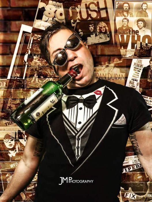 Trill Starr Mafia Presents: AKdaRockStarr – 1/2