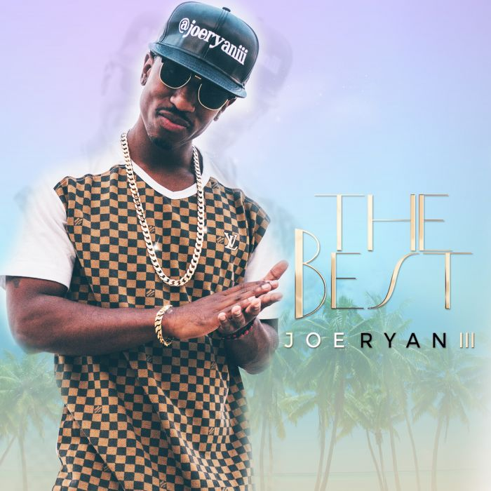 "Joe Ryan Presents Music Video For Current Single Entitled ""The Best"""