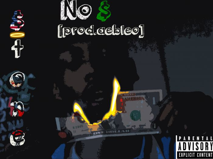 $tone – No $ (Prod. Aebleo)