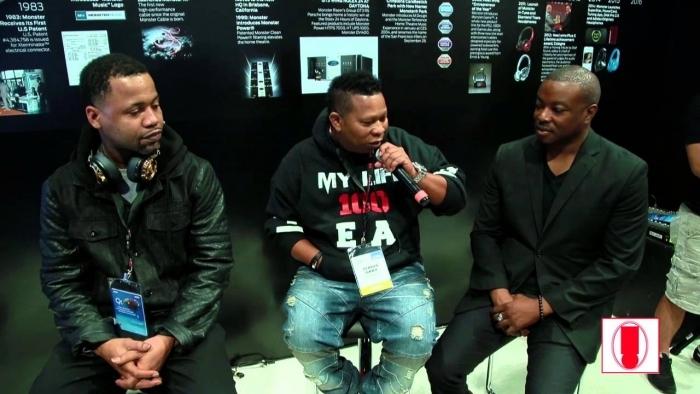 Mannie Fresh Announces Joint Album With Juvenile, Lil Wayne