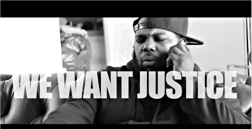 Bigg – We Want Justice [VMG Approved]