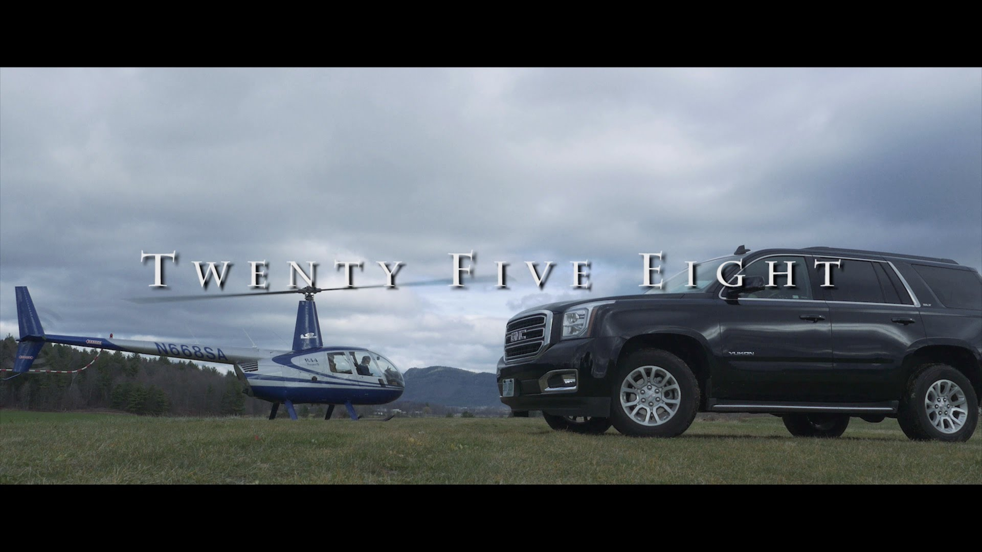 Big Face Luciano Feat. Xavier White – Twenty Five Eight