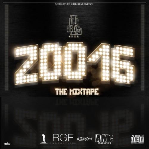 Fetty Wap & Zoo Gang – Zoo 16: The Mixtape