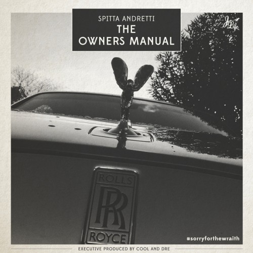 Currensy -The Owners Manual