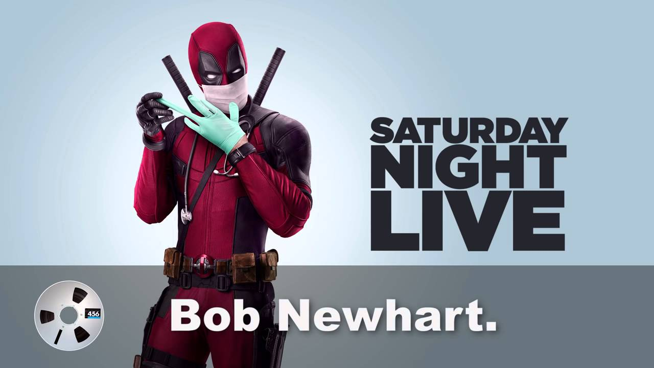 Deadpool Pulls A Kanye West After Fans Petition For Him To Host SNL